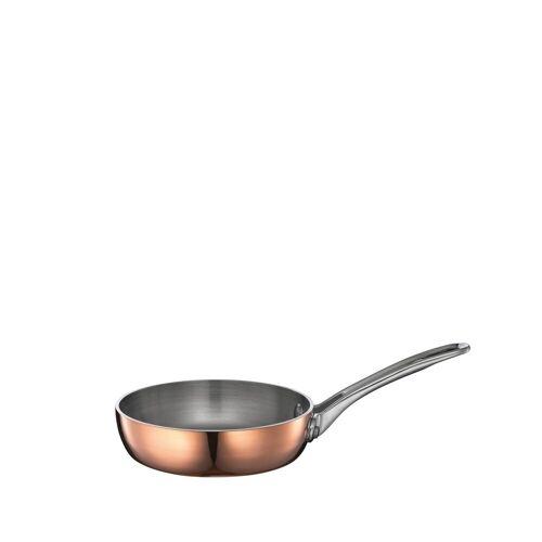 Spring Bratpfanne »Mini Bratpfanne Culinox«, Edelstahl, Kupfer (1-tlg)