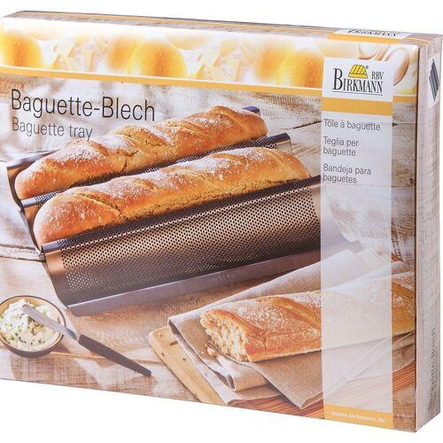 Birkmann Backblech »Baguette Backblech«