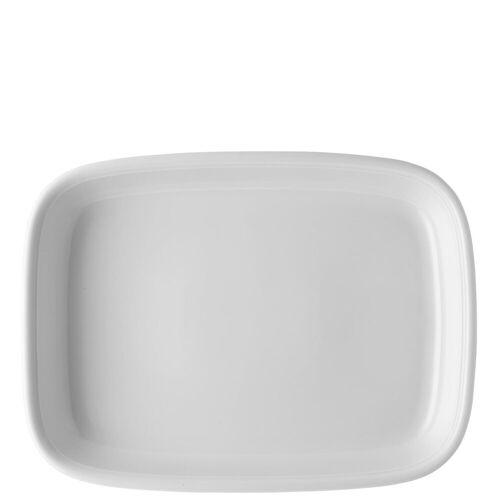 Thomas Auflaufform »Trend Weiß Lasagne 38 cm«, Porzellan