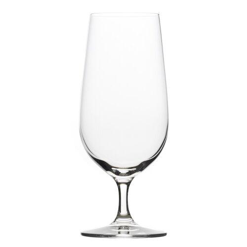 Stölzle Bierglas, Kristallglas, 390 ml, 6-teilig