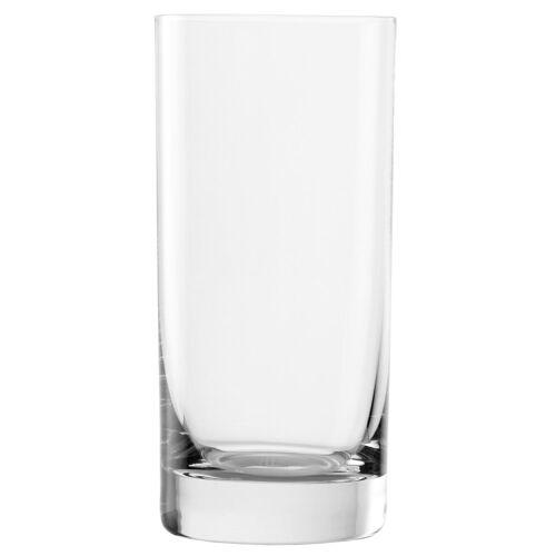 Stölzle Bierglas »New York Bar«, Kristallglas, 6-teilig