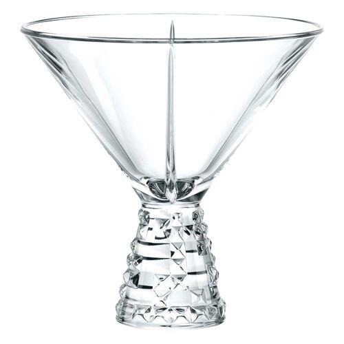 Nachtmann Gläser-Set »Punk Cocktailschale 2er Set 230 ml«, Kristallglas