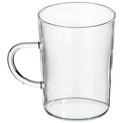 SIMAX Teeglas, Glas