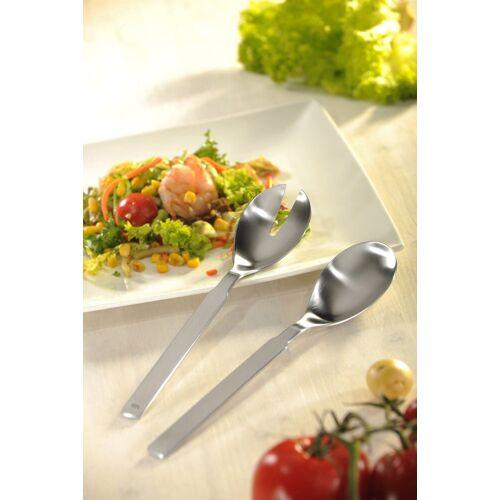 GEFU Salatbesteck »Salatbesteck LOGA«