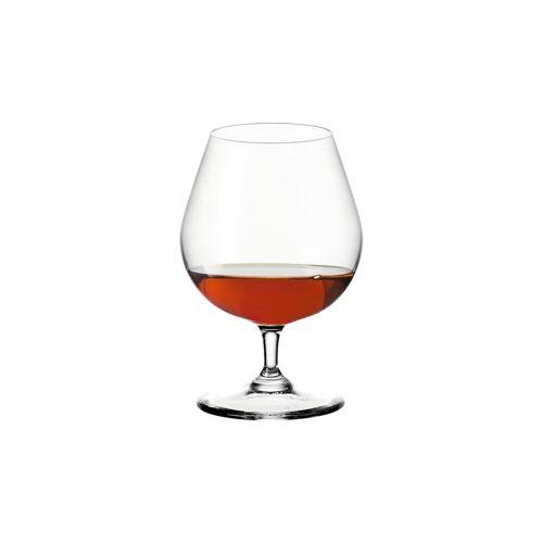LEONARDO Schnapsglas »CIAO+ Cognacglas 400 ml«, Glas