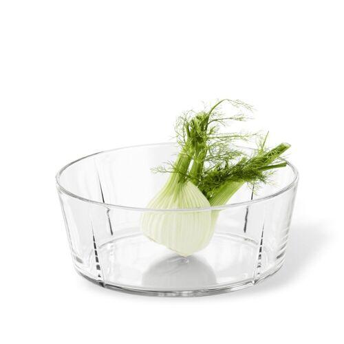 Rosendahl Schale »GC Schale ofenfest 24.5 cm«, Glas (bleifrei), ofenfest, mikrowellengeeignet, TK-geeignet, spülmaschinenfest bis 55°C