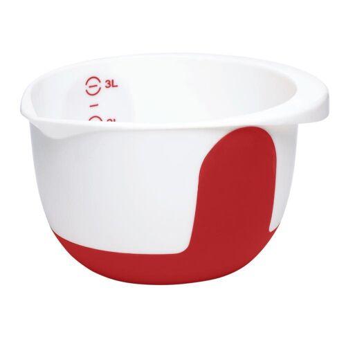 Emsa Rührschüssel »Mix & Bake 3 L«