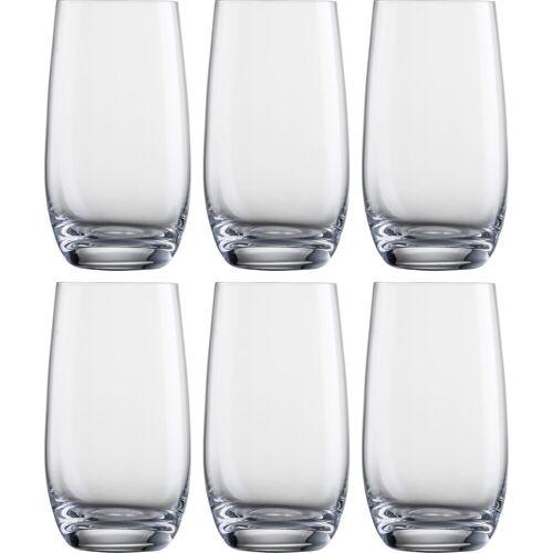 Eisch Becher »Becher«, Kristallglas, bleifrei, 350 ml, 6-teilig
