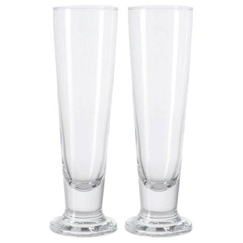 LEONARDO Bierglas »Beer Generation Pilsglas 2er Set«, Glas