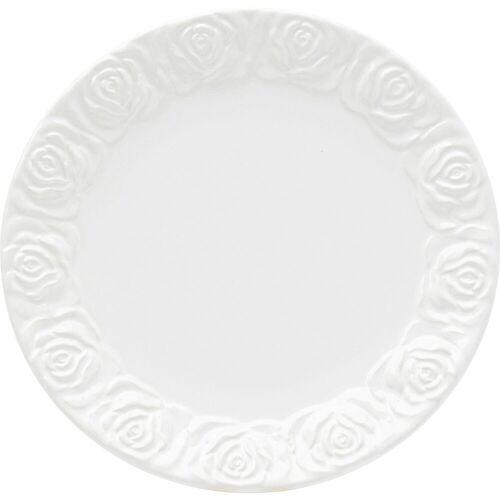 KARE Speiseteller »Teller Rosa 25cm«