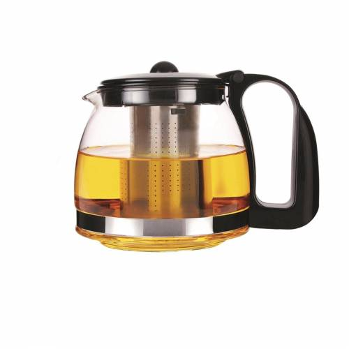 Michelino Teekanne »Teekanne Glas«, 0.7 l, Teekanne