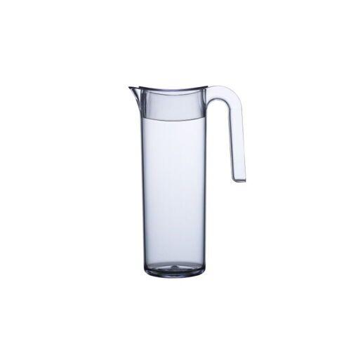 Mepal Karaffe »Karaffe Wasserkaraffe Flow«, (1-tlg)