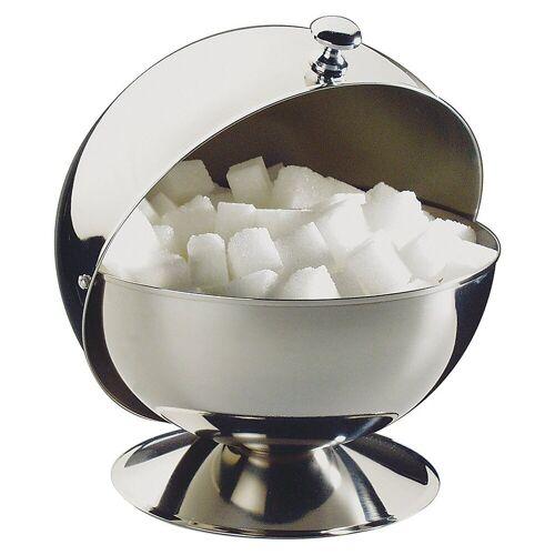 APS Zuckerdose »Edelstahl Zuckerkugel ø13,5cm«