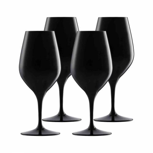 SPIEGELAU Weinglas »Authentis Blind Tasting Weinglas 4er-Set«, Glas