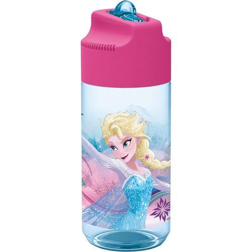p:os Trinkflasche »Tritan-Trinkflasche Disney Die Eiskönigin, 450 ml«