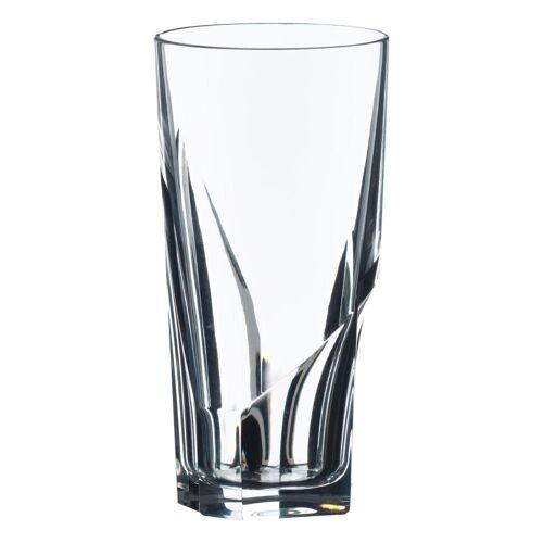 RIEDEL Glas Gläser-Set »Louis Longdrink 2er Set 375 ml«, Kristallglas