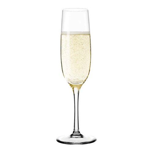LEONARDO Sektglas »CIAO+ Sektglas 190 ml«, Glas