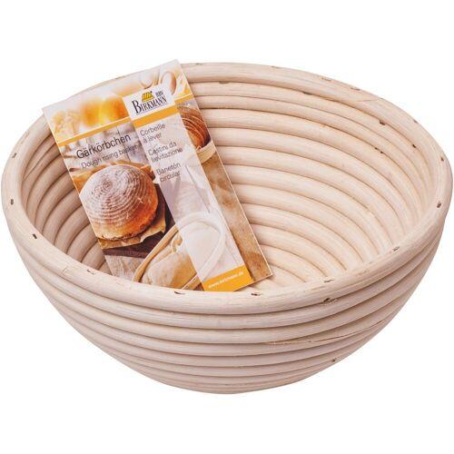 Birkmann Gärkorb, für Brot 700 g - 1500 g