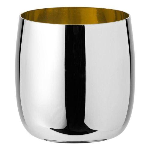 Stelton Weinglas »Foster«, Edelstahl