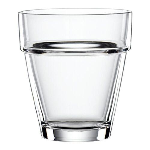 SPIEGELAU Becher »Bistro M 4er Set«, Kristallglas