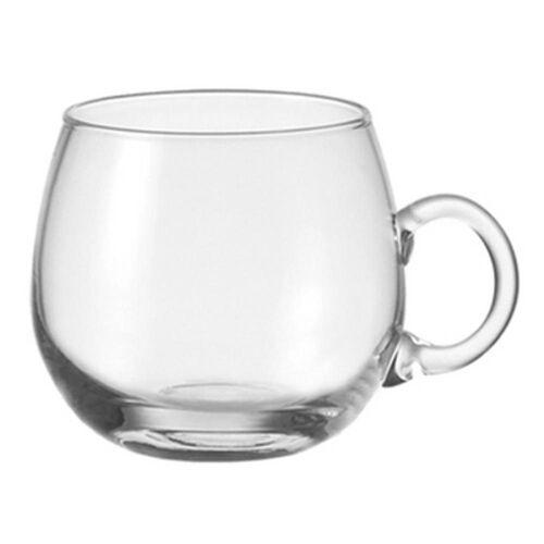 LEONARDO Becher »Punch Bowlebecher«, Glas