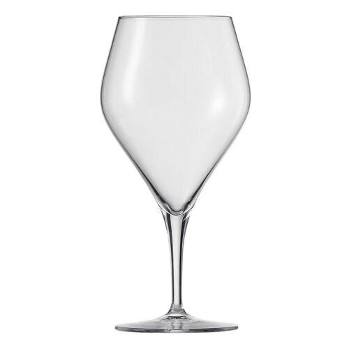 SCHOTT-ZWIESEL Gläser-Set »Finesse Wasser 6er Set«, Kristallglas