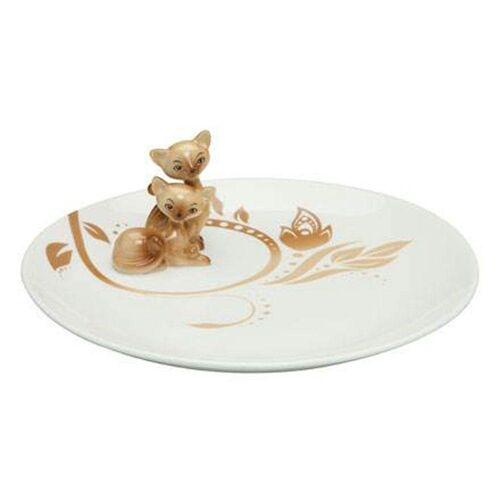 Goebel Teller »Siam Kitty - Kitty de luxe«