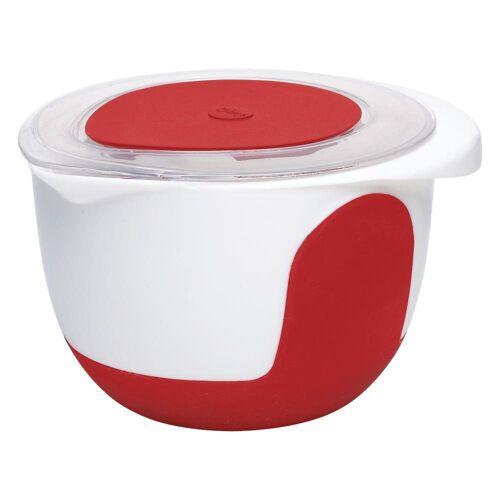Emsa Rührschüssel »Mix & Bake mit Deckel 3 L«