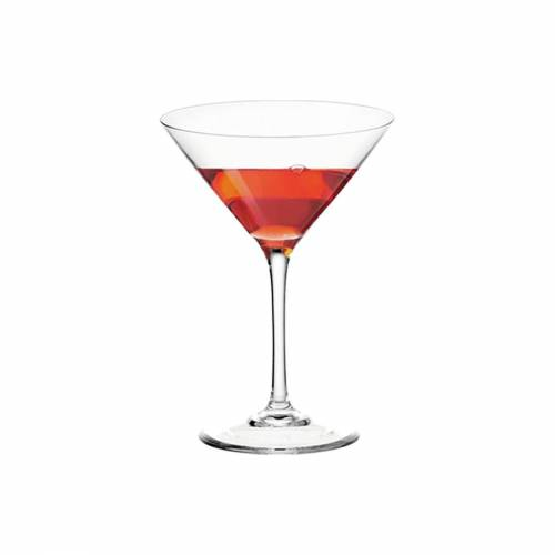 LEONARDO Cocktailglas »CIAO+ Cocktailglas 200 ml«, Glas