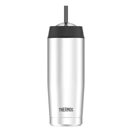 Thermos Thermobecher »Cold Cup Edelstahl«, Edelstahl