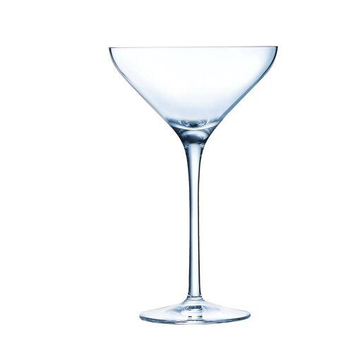 Chef & Sommelier Cocktailglas »Cabernet«, Krysta Kristallglas, Margarita Cocktailschale Cocktailglas 210ml Krysta Kristallglas transparent 6 Stück