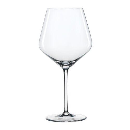 SPIEGELAU Gläser-Set »Style Burgunderglas 4er Set«, Kristallglas