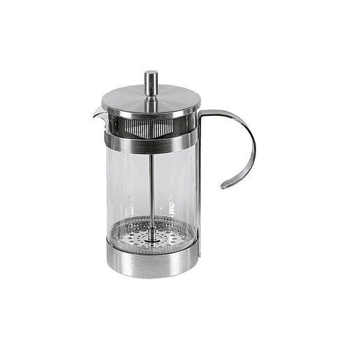 my basic Kaffeebereiter Edelstahl Kaffeebereiter 1 l