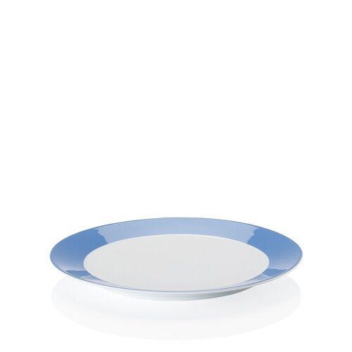 ARZBERG Speiseteller »Tric Blue Speiseteller 27cm«