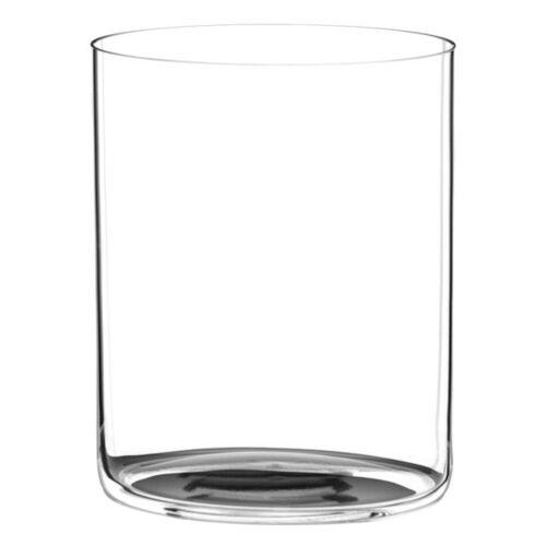 RIEDEL Glas Whiskyglas »O Whisky 2er Set 430 ml«, Kristallglas