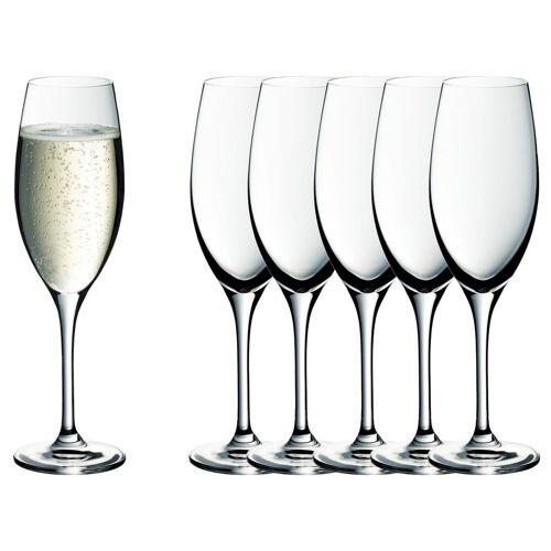 WMF Sektglas, Kristallglas