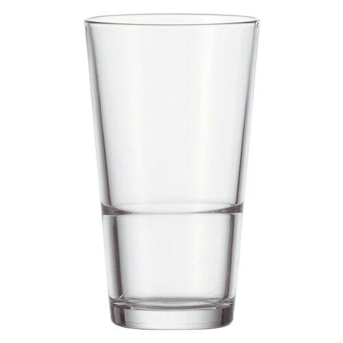 LEONARDO Becher »Event Stapelbecher 330 ml«, Glas