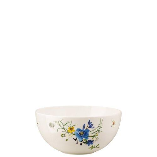 Rosenthal Schüssel »Brillance Fleurs des Alpes Schüssel 18 cm«, Porzellan, (1-tlg)