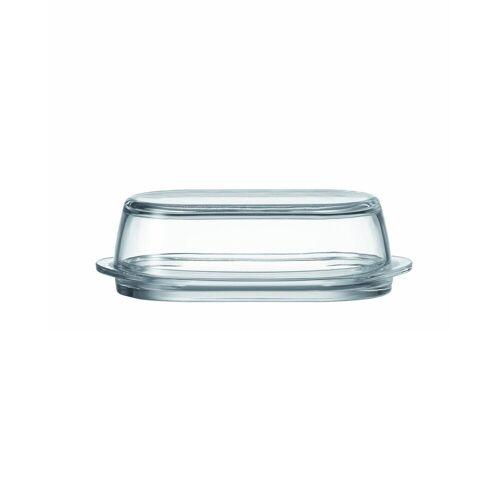 LEONARDO Butterdose »Butterdose Ciao«, Glas, (1-tlg)