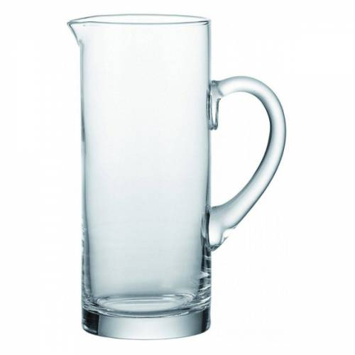 "LEONARDO Wasserkrug »Glaskrug ""Ciao VIP"" 1,5l«"