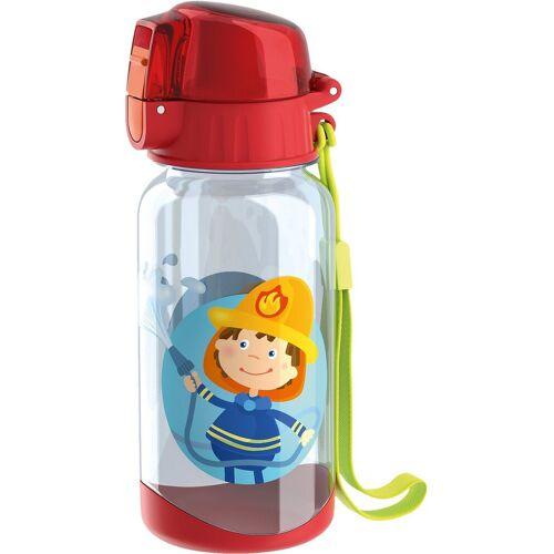 Haba Trinkflasche »Trinkflasche Feuerwehr, 400 ml«