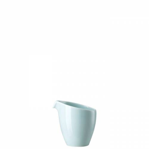 Rosenthal Milchkännchen »Junto Opal Green Milchkännchen«, 0,2 l
