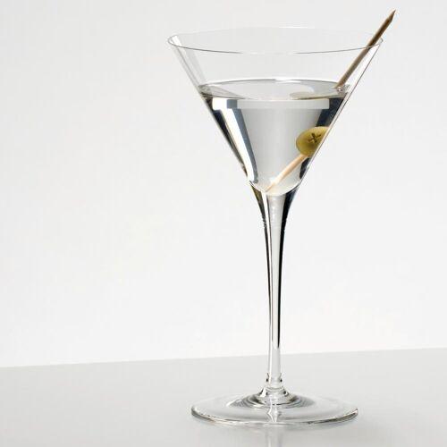 RIEDEL Glas Martiniglas »Sommeliers Martini 210 ml«
