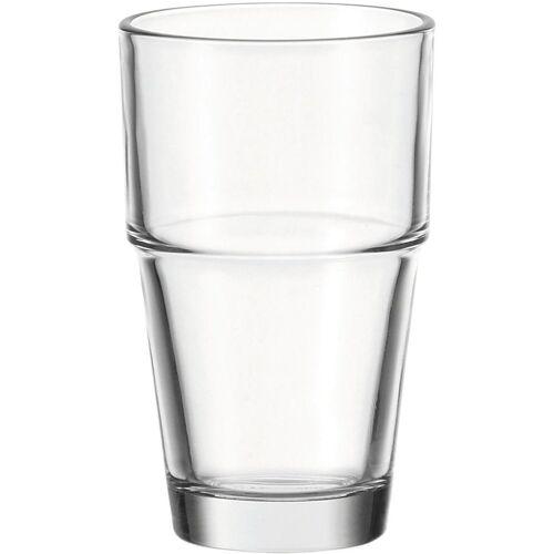 LEONARDO Gläser-Set »Solo« (6-tlg), 370 ml