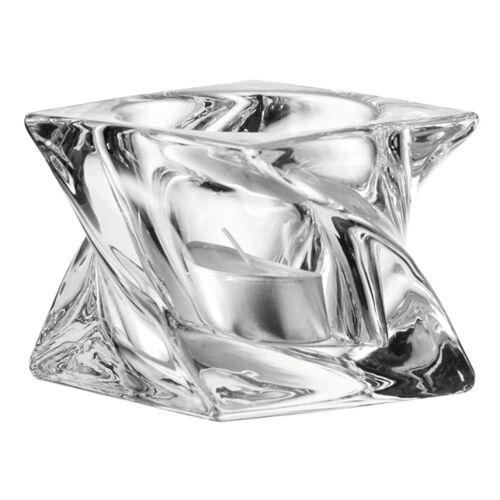 LEONARDO Teelichthalter »Swirl«