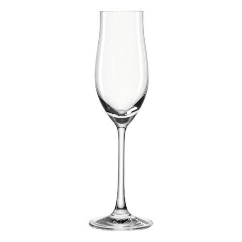montana-Glas Sektglas »:fine«, Kristallglas