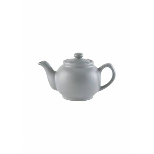 Kensington Price & Kensington Teekanne, 0.45 l, grau