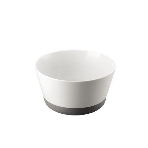Thomas Porzellan Küchensieb »Schüssel mit Sieb Kitchen«, Porzellan, Silikon