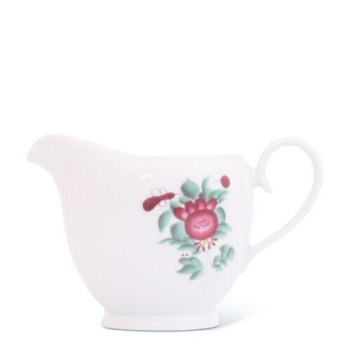 Friesland Porzellan Milchkännchen »Milchkännchen 0,18l Atlantis Ostfriesische Rose Fr«, 0,18 l