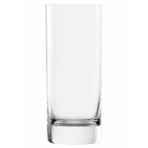 Stölzle Glas »New York Bar« (6-tlg), Kristallglas, Wasserglas, 260 ml